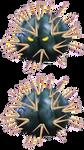 Gororin (Custom) by KaijuX