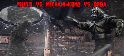 KWC MUTOber - Match 211 Version 1 by KaijuX