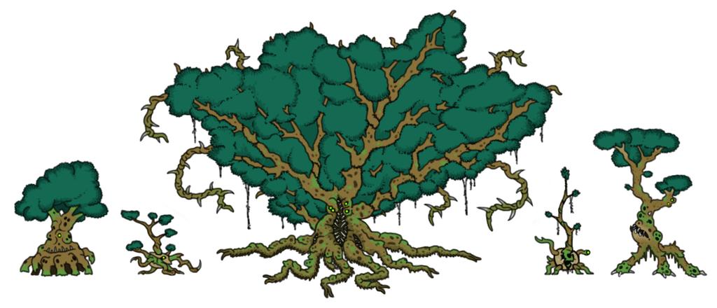 Uddobero (Spring Form) + Spawn by KaijuX