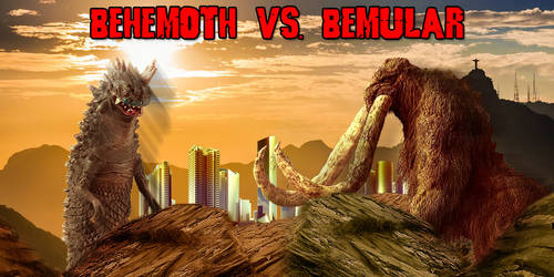 KWC - Behemoth vs. Bemular