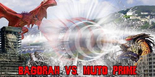 KWC - Bagorah vs. MUTO Prime