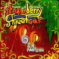 Strawberry Streetcar