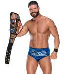 Bobby Roode United States Champion  PNG 