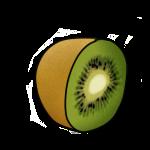 Kiwi by Hellusination
