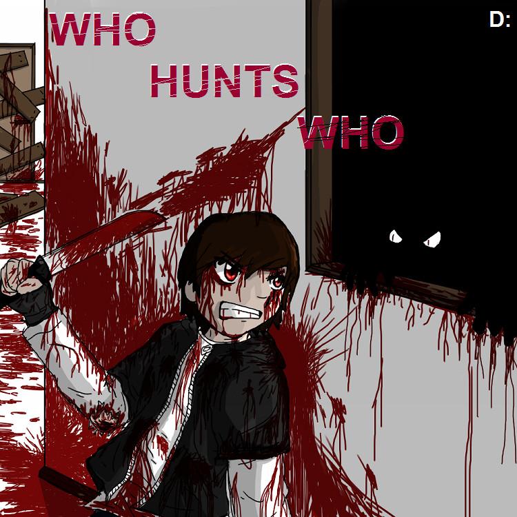 Who hunts Who by ChronoJ