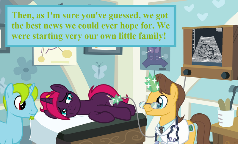 She's My Brother (Part 34) by TheRockinStallion