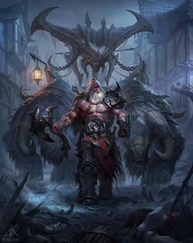 New Evil