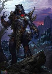 werewolf Vinfor