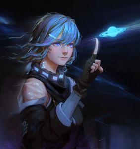 ModyTheOne's Profile Picture