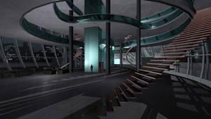 Tower, Lobby 01