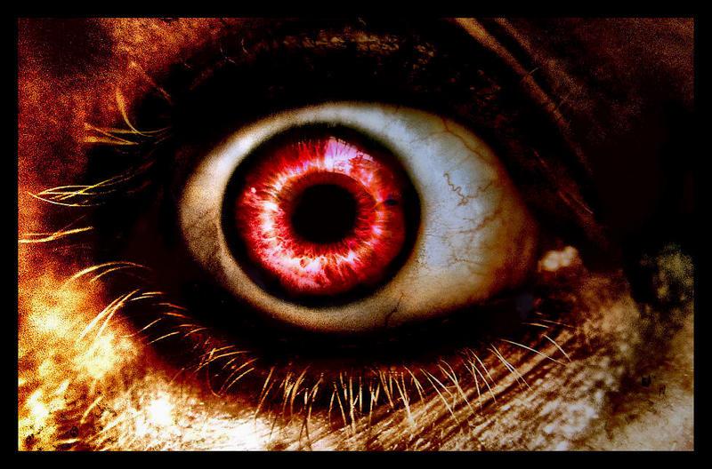 horror eye wallpaper hd - photo #18
