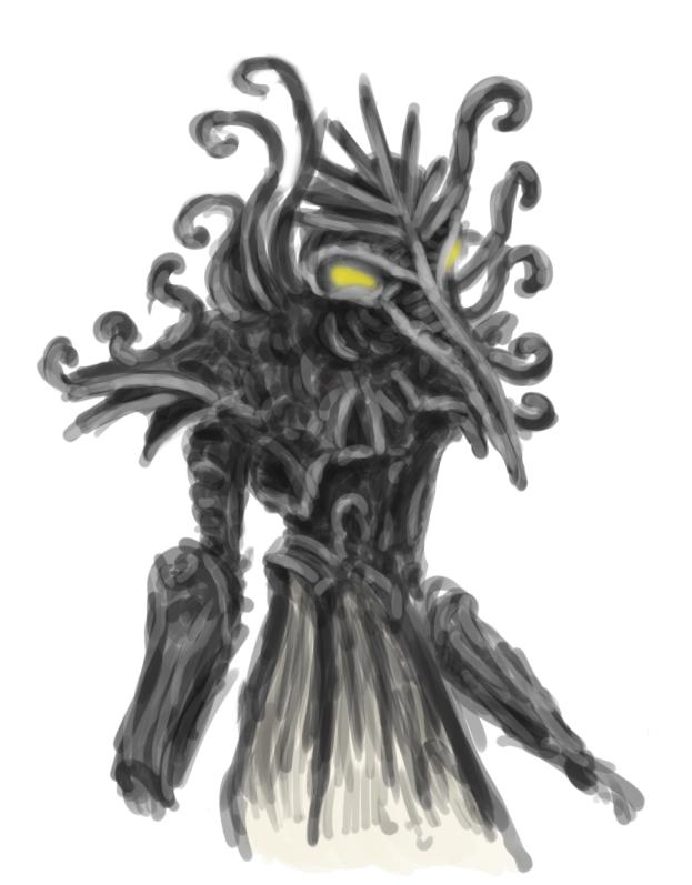 BirdleMin, Lord of The Birbs by HJTHX1138