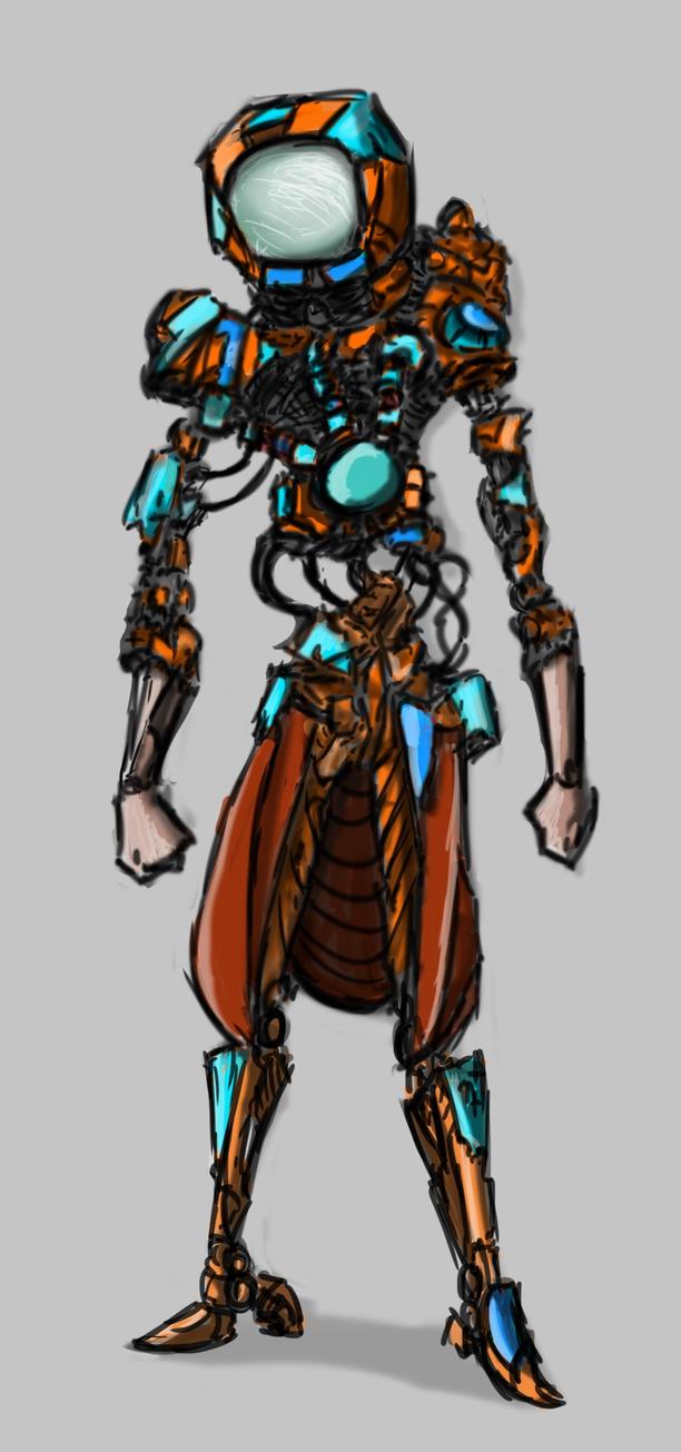 Bot by HJTHX1138
