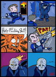 RE2 - Hats Off by HJTHX1138