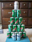 Mtn Dew Tower