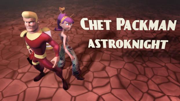 Chet Packman