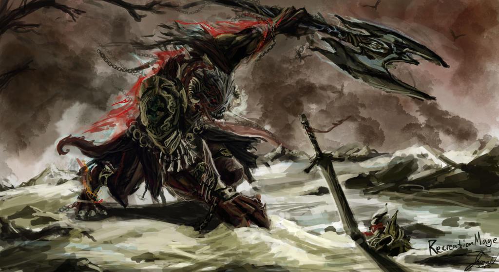 The Fallen by JasonTN