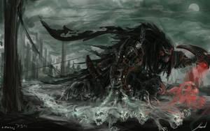 Bearer of Souls by JasonTN