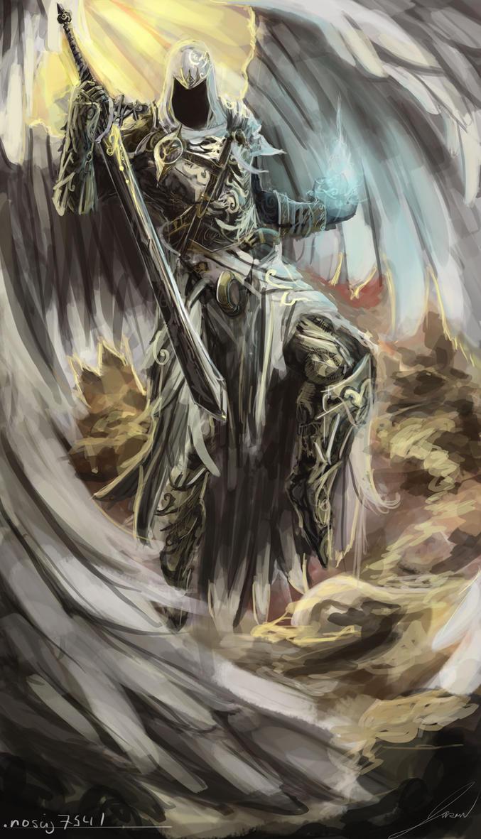 Angels of Heaven Arch_angel_by_nosaj7541-d5yt0ub