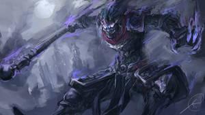 Shadow Monkey Wukong