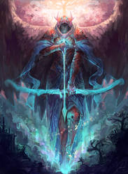 Angel by JasonTN