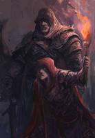 Mercenaries by JasonTN