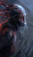 Spooky Monster