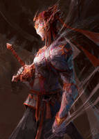 Knight Profile by JasonTN