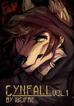CYNFALL VOL.1| official cover