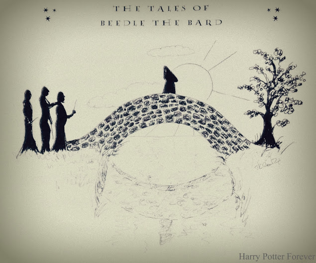 The Tale Of The Three Brothers By Lilac Bee On Deviantart