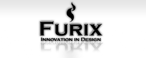FuriX Logo by BaranOrnarli