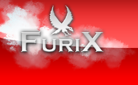 Furix Old Logo by BaranOrnarli