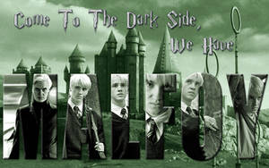 Draco Malfoy by Coley-sXe
