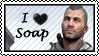 I Love Soap by Coley-sXe