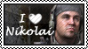 I Love Nikolai by Coley-sXe
