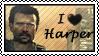 I Love Harper by Coley-sXe