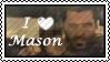 I love DMason by Coley-sXe