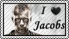 I Love Jacobs by Coley-sXe