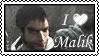 I Love Malik by Coley-sXe