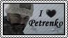 I Love Petrenko by Coley-sXe