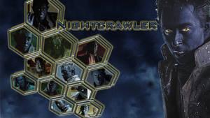 Nightcrawler Hex