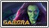 Gamora by Coley-sXe