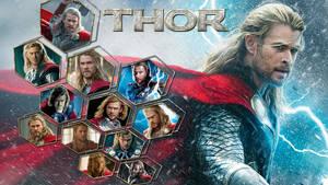 Thor Hex