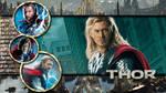 Thor Scrap