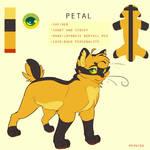 Petal Ref (CURRENT)