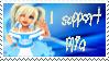 .:I support Mia Stamp:. by vitelsa