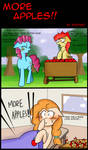 My Little Pon: More Apples...