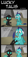 My Little Pony: Lucky Tails