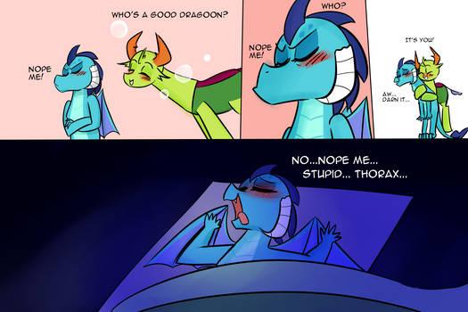 My Little Pony: NOPE me