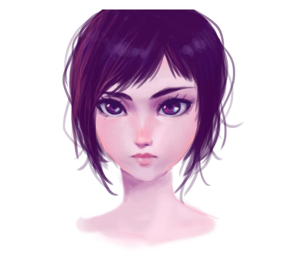 Ilya colors by OzumaRyu